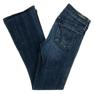 Citizens Of Humanity Jeans - COH Citizens Of Humanity Jeans Amber Bootcut Blue